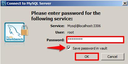 MySQL Setup with MySQL Workbench — Appspace Core v5 11