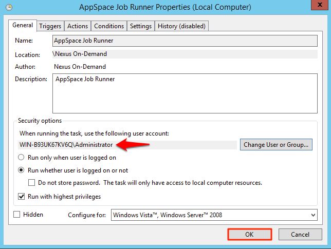 Configuring PowerPoint Transcoder — Appspace Core 5 3 documentation