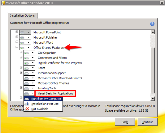 Configuring PowerPoint Transcoder — Appspace Core 5 4