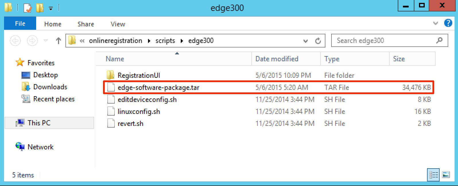 Configuring and registering an Intel NUC — Appspace v6 1 Documentation