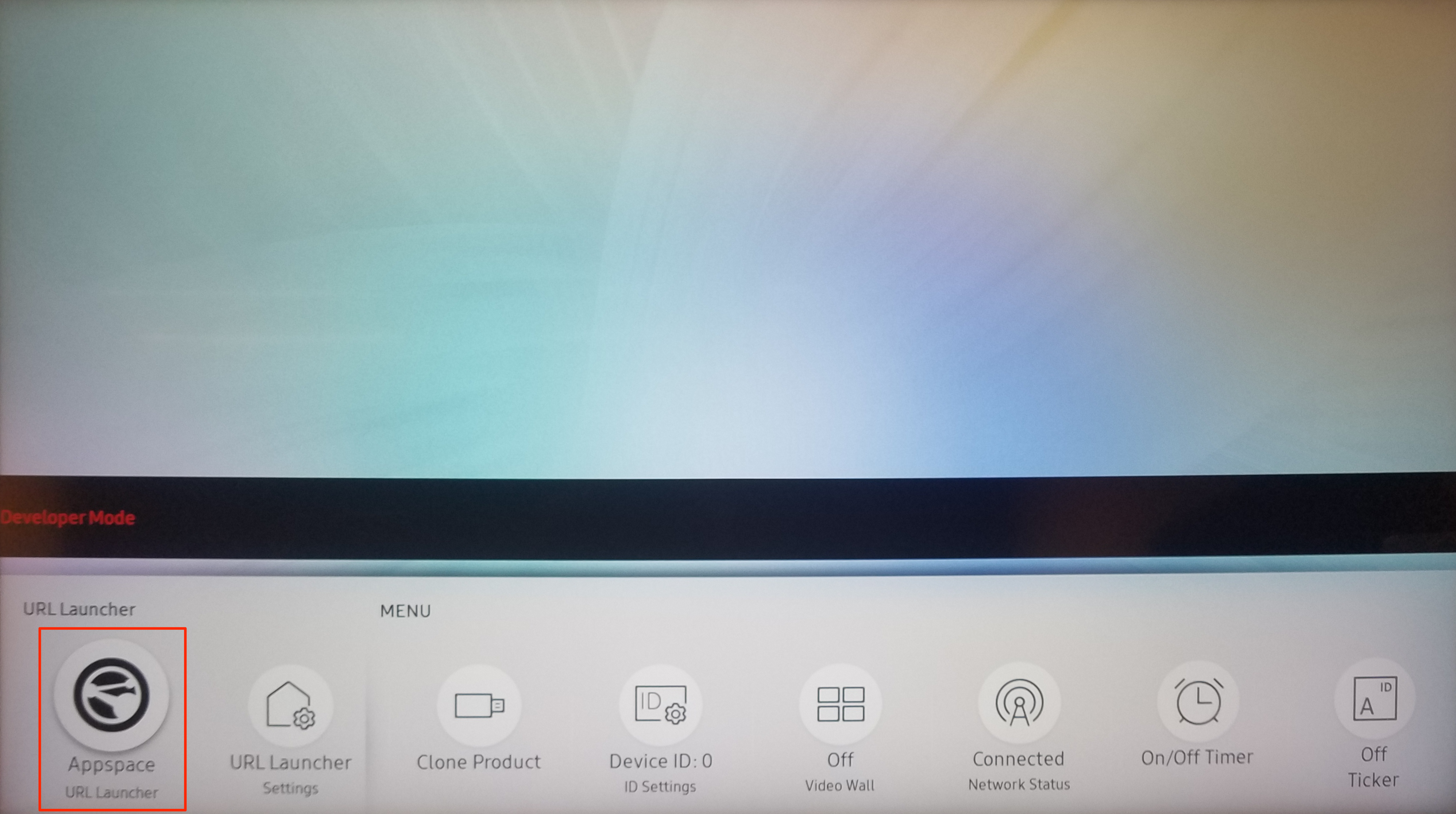 Install Appspace App on Universal Windows Platform