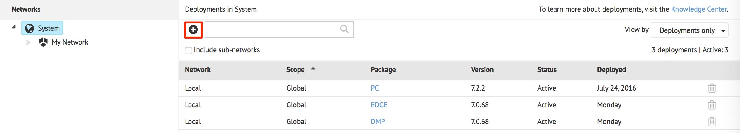 Install Appspace App on Cisco IEC — Appspace v7 0 Documentation