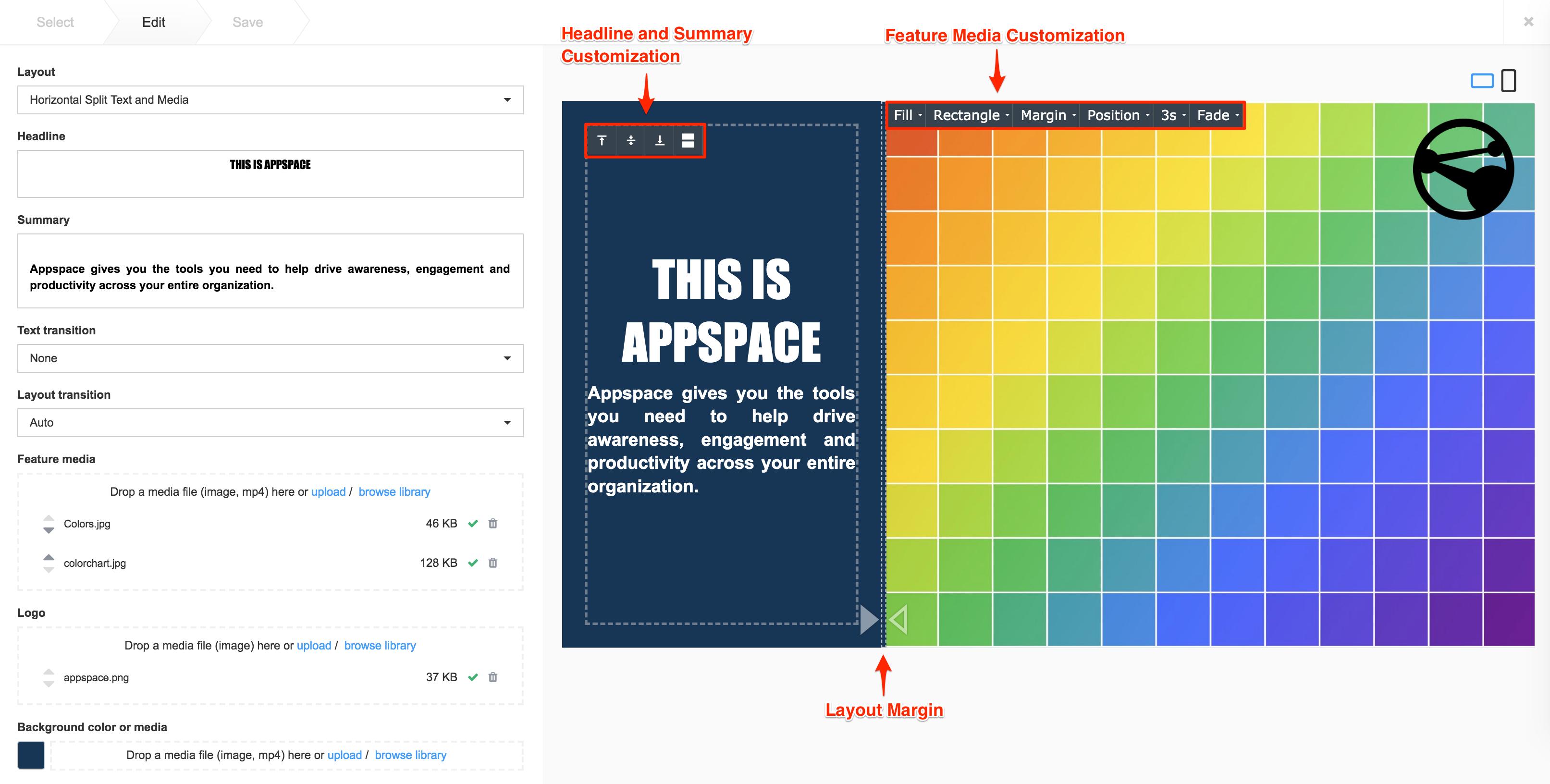 7 1 Release Notes — Appspace v7 1 Documentation